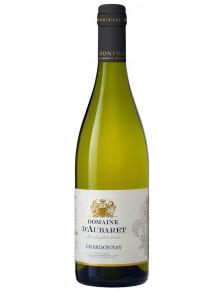 Domaine d'Aubaret Chardonnay 2017