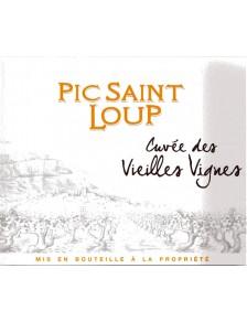 La Gravette - Pic St Loup Vieilles Vignes 2017