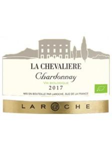 Mas de la Chevalière Chardonnay Bio Vegan 2017