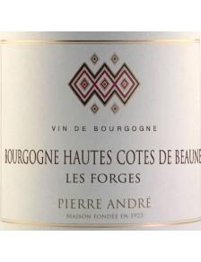 """Hautes Côtes de Beaune Rouge """"Les Forges"""" 2016"""