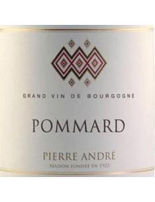 Pierre André - Pommard 2015