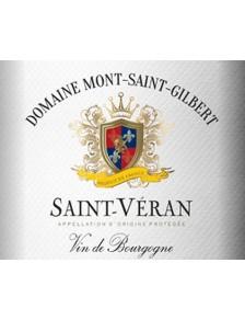 Dom. Mont St-Gilbert - Saint-Véran 2016