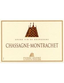 Pierre André - Chassagne Montrachet Rouge 2014