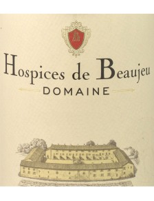 Hospices de Beaujeu - Morgon 2017