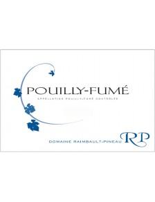 Pouilly Fumé 2017