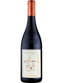 """""""Le Pitchoun"""" Costières de Nîmes Rouge 2016"""