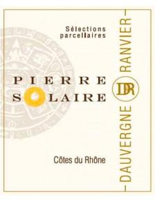 Pierre Solaire Côtes du Rhône Blanc 2017