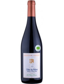 """Côtes du Rhône Bio """"de Natura Rerum"""" 2016"""