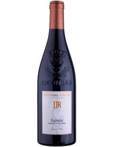 Gigondas Grand Vin 2015
