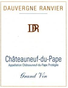 Châteauneuf-du-Pape - Grand Vin 2016