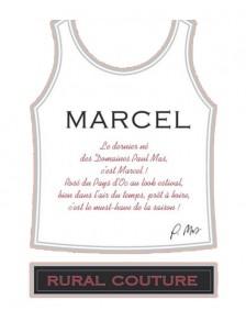 Paul Mas Marcel Rosé 2017