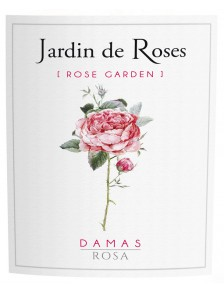 Jardin de Roses (de Lauriga) 2017