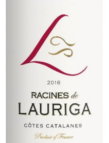 Racines de Lauriga 2016