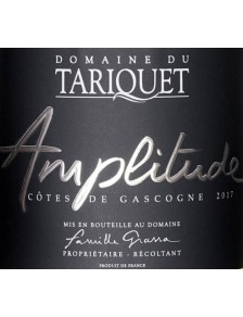 Tariquet - Amplitude 2017