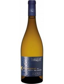 Tariquet - Chardonnay tête de Cuvée 2016
