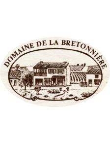 Dom. Bretonnière Muscadet Sèvre et Maine sur Lie 2017