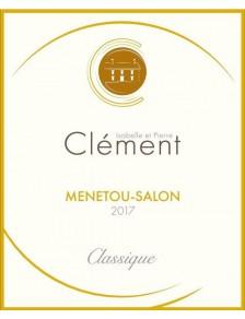 Menetou-Salon Blanc 2017