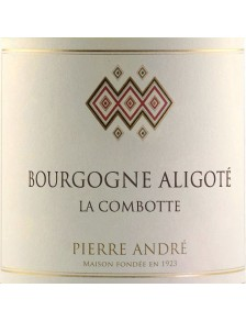 """Bourgogne Aligoté """"La Combotte"""" 2017"""