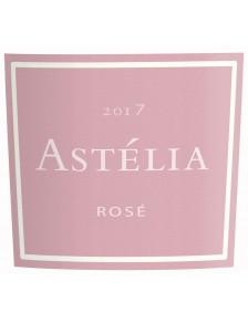 "Astelia - Rosé AAA 2017 ""Offre Spéciale x6"""