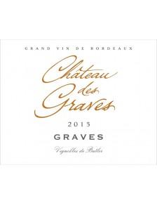 Château des Graves 2015
