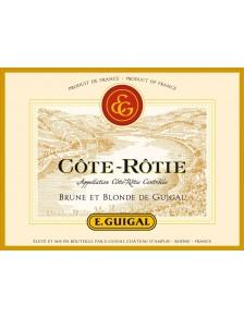 """E. Guigal - Côte Rotie """"Brune et Blonde"""" 2015"""