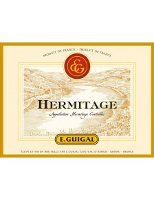 E. Guigal - Hermitage Rouge 2013