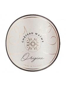 Château Maïme - Origine Côtes de Provence Rosé 2017