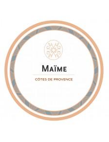 Château Maïme - Côtes de Provence Rosé 2017