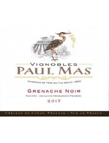 Paul Mas Grenache Noir 2017