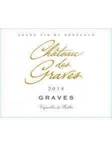 Château des Graves 2014