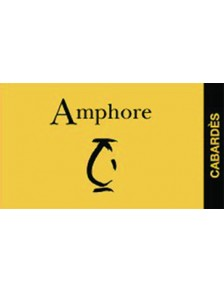 Amphore - Cabardès Bio 2017