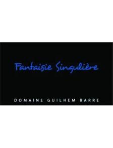 Fantaisie Singulière - VDF Languedoc Bio 2017