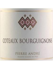 Coteaux Bourguignons 2016