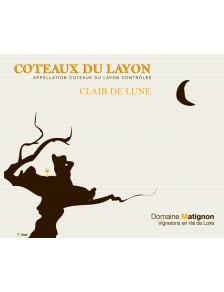 """Coteaux du Layon """"Clair de Lune"""" 2018"""