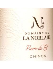 Pierre de Tuf - Chinon 2016