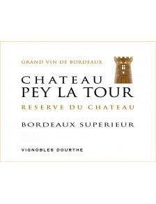 Château Pey La Tour Réserve 2015 (37.5cl)