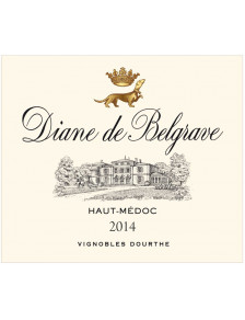 Diane de Belgrave 2014