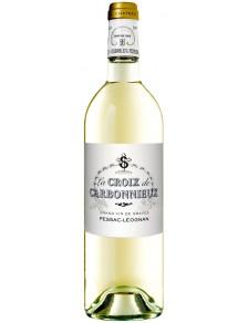 La Croix de Carbonnieux Blanc 2016
