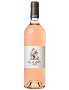 Romanin - Rosé Bio 2017