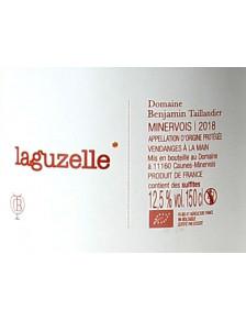 Laguzelle Minervois Bio 2018