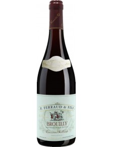"P. Ferraud - Brouilly ""Rolland"" 2017"