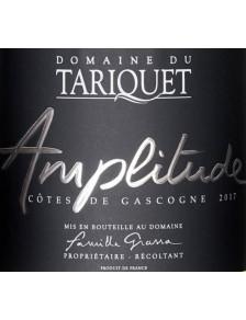 Tariquet - Amplitude 2017 Offre découverte x3 !