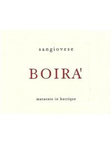 Boira' - Sangiovese Rosso Marche IGT BIO 2017