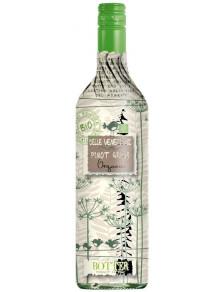 Uccellini Pinot Grigio delle Venezie DOC Organic 2018