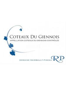 Coteaux du Giennois Blanc 2018