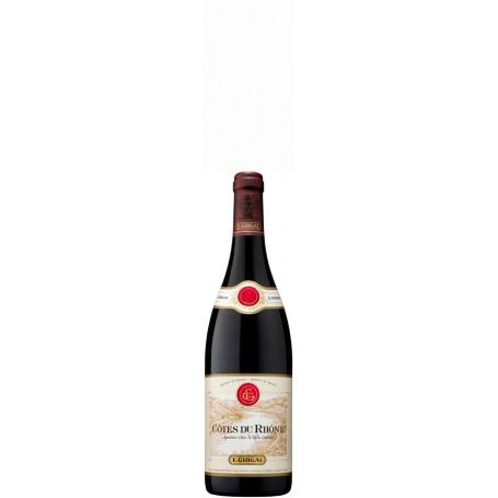 E. Guigal - Côtes du Rhône Rouge 2016 (37,5cl)