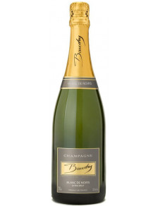 Champagne Baudry Extra-Brut Blanc de Noirs