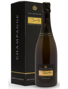 Champagne Baudry Brut Distinction