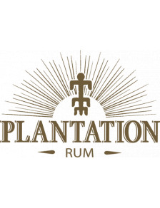 PLANTATION RUM Three Stars White Rum 41,2%