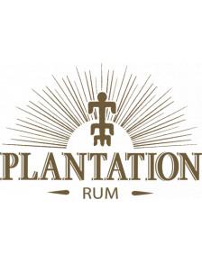 PLANTATION RUM Three Stars White Rum 41,2%